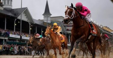 Kentucky Derby otkazan, reprogramiran zbog krize COVID-19