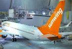 Kanadas Sunwing Airlines stellt den Betrieb ein und entlässt 470 Piloten