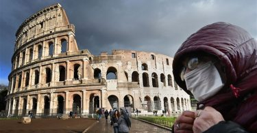 Very bad news for Italian tourism