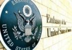 US embassies in 100 countries suspend visa services over COVID-19 crisis