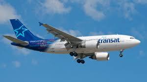 ایر ترانسات کانادا کلیه پروازها را به حالت تعلیق درآورد