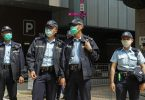 Hong Kong ilmoittaa pakollisesta karanteenista kaikille saapuville matkustajille