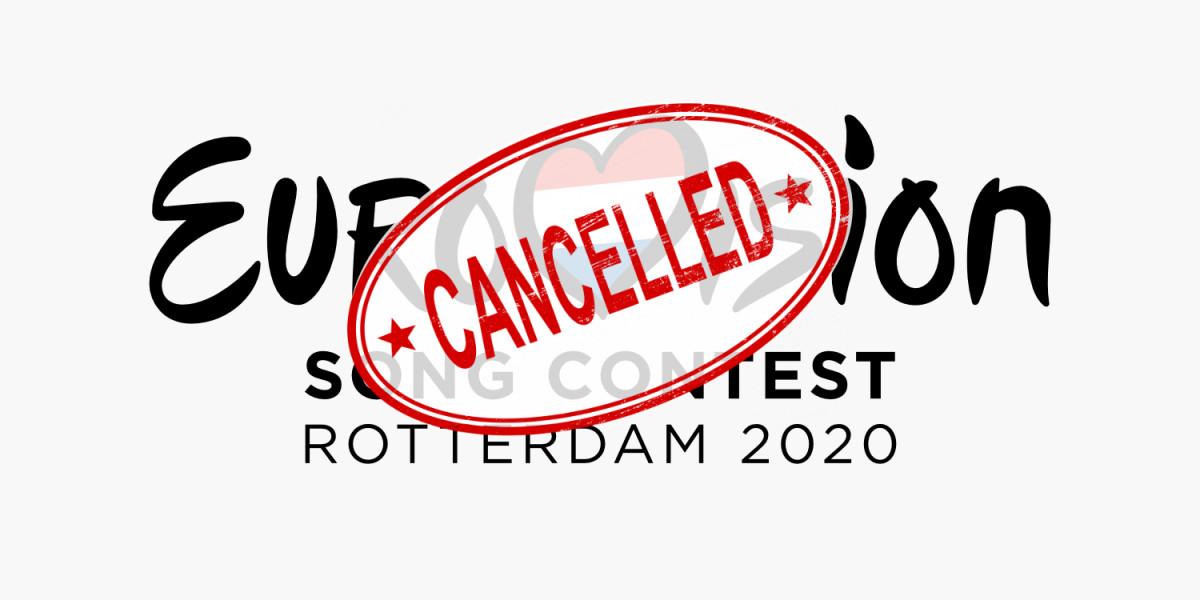 Eurovision 2020 falls victim to COVID-19 pandemic