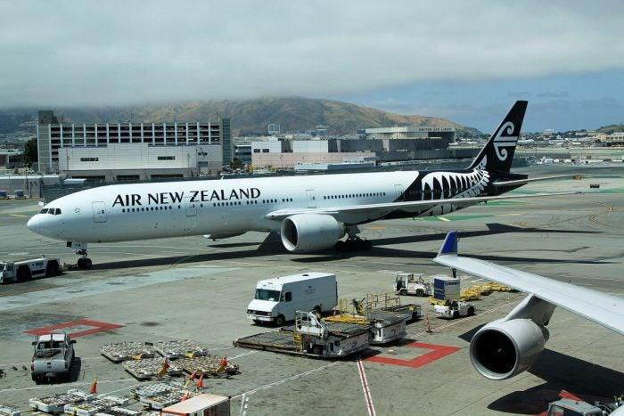 एयर न्यूजीलैंड ने लंदन के केबिन क्रू बेस को बंद कर दिया