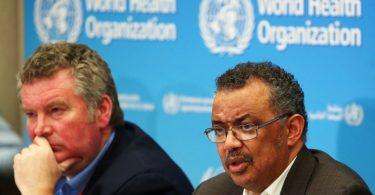 L'OMS déclare l'Europe nouvel épicentre de la pandémie de coronavirus