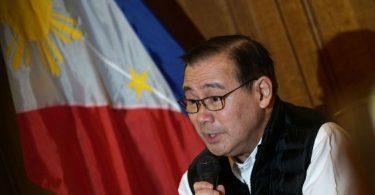 Filipíny pokračují v blokování koronavirů