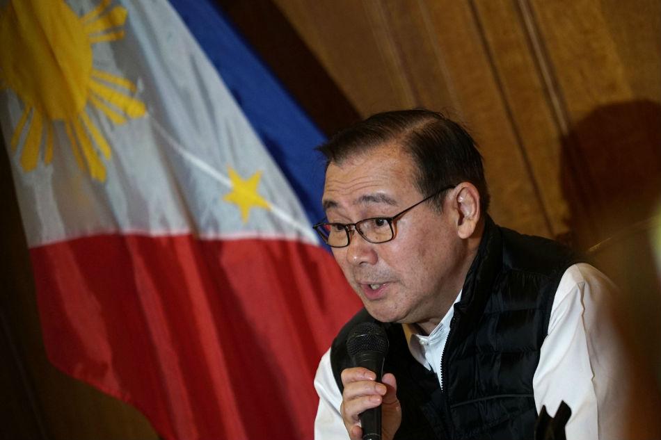필리핀, 코로나 바이러스 폐쇄