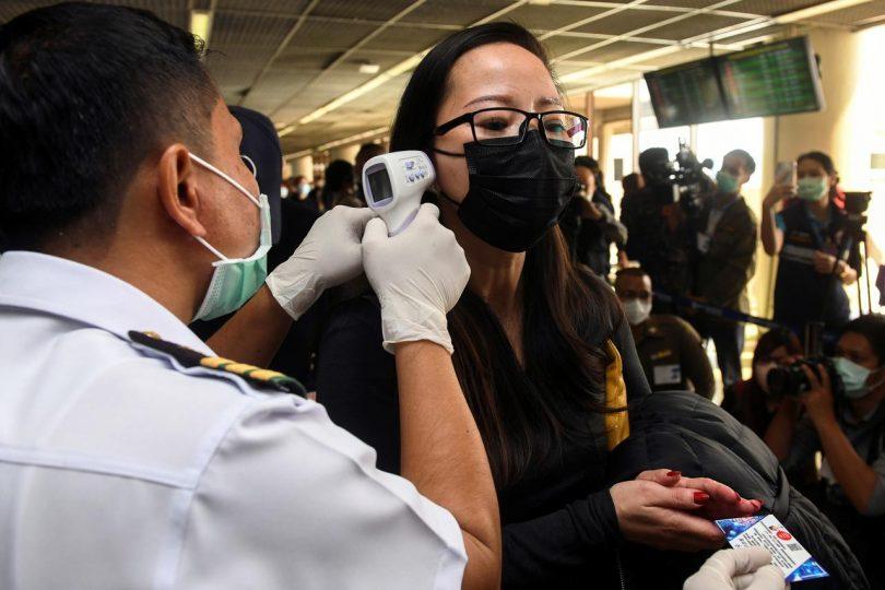 تایلند قوانین جدیدی را برای بازدید کنندگان خارجی وضع می کند
