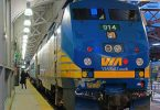 VIA Rail Update in Response to COVID-19