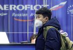 Russia to deport foreigners violating COVID-19 quarantine