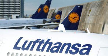 Lufthansa obustavlja isplatu dividende kako bi ograničila financijski utjecaj krize s koronavirusom
