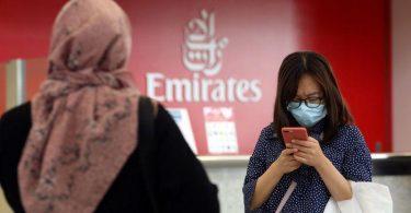 مهاجران دبی باید خود را برای عواقب انسداد ویروس کرونا ویروس آماده کنند
