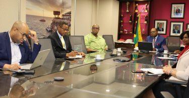 Ямайка да се присъедини към глобалните усилия на UNWTO за смекчаване на въздействието на COVID-19 върху туризма