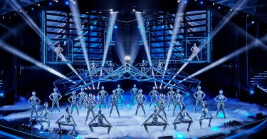 Friedrichstadt-Palast Berlin extends its most successful VIVID Grand Show for one more year