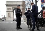 French police issued 39,000 citations for violating COVID-19 lockdown