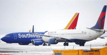 Generální ředitelé leteckých společností v USA naléhají na rychlou akci Kongresu ohledně bipartisanského balíčku pomoci