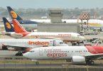 L'Inde devient une `` zone d'exclusion aérienne '' après avoir échoué tous les vols intérieurs