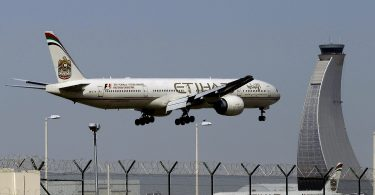 Etihad Airways temelji sve letove UAE