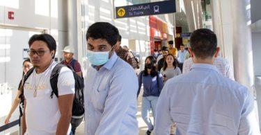 Státy Perského zálivu naléhaly na propuštění zadržených osob vystavených riziku koronaviru