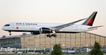 Air Canada announces six special flights as repatriation efforts continue