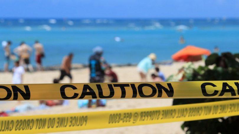 COVID-19 in Hawaii: Honolulu und Maui erteilen Aufträge für den Aufenthalt zu Hause