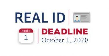 US Travel: مسار العمل الحكيم لتمديد الموعد النهائي لـ REAL ID