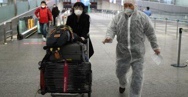 Beijing: Alle udenlandske ankomster skal testes for COVID-19 og i karantæne