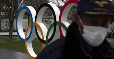 Die Olympischen Spiele in Tokio 2020 verzögerten sich bis zum Sommer 2021