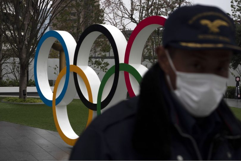 بازی های المپیک 2020 توکیو تا تابستان 2021 به تأخیر افتاد