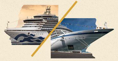 Royal Caribbean Cruises спира плаването на флота си в световен мащаб