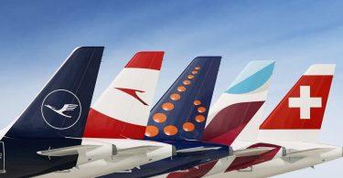 Le groupe Lufthansa prolonge la période de re-réservation gratuite et offre une réduction