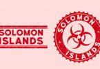 """As Illas Salomón rexeitarán a entrada a estranxeiros de países """"restrinxidos"""""""