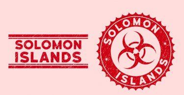Salomonovi otoci odbit će ulaz strancima iz 'ograničenih' zemalja