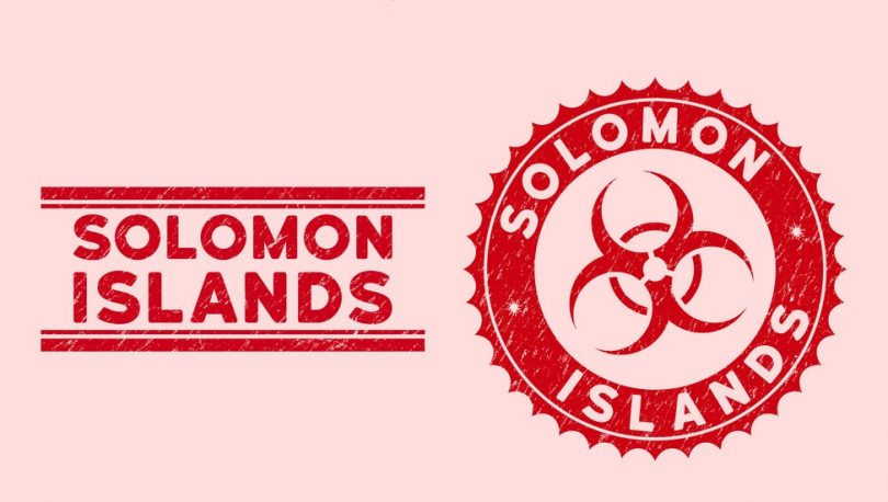 Solomonska ostrva odbit će ulazak strancima iz 'ograničenih' zemalja