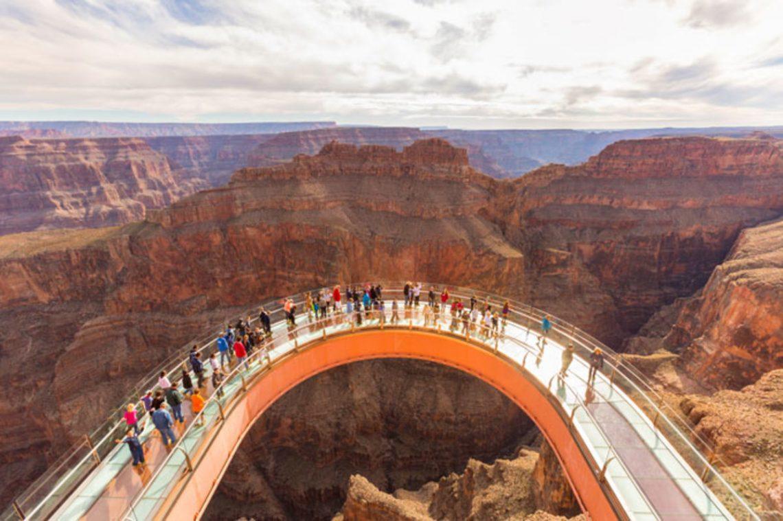 Grand Canyon West- ը դադարեցնում է գործունեությունը կորոնավիրուսի տարածման հետ կապված
