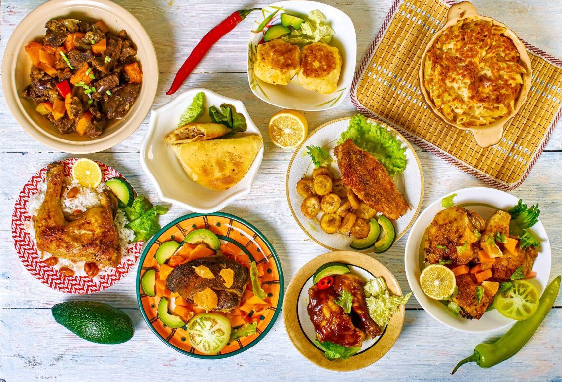 28 Must-try Foods en Drinks by it besykjen fan Barbados