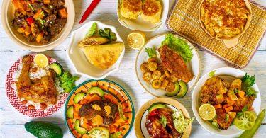 28 Skal prøve mad og drikke, når du besøger Barbados