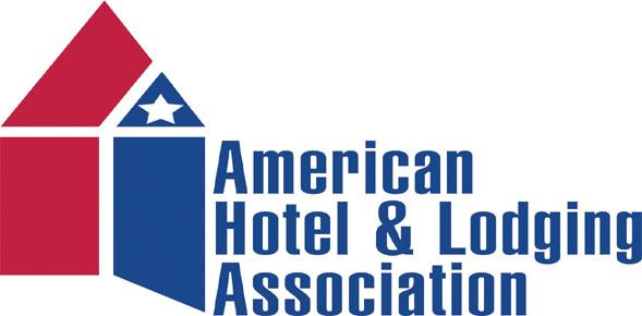 Vplyv COVID-19 na americký hotelový priemysel podľa štátov