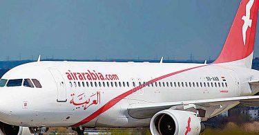 Air Arabia announces fee waiver due to coronavirus