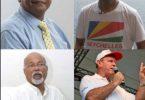 सेशेल्स: 2020 के चुनाव के लिए पहली बार राष्ट्रपति पद के लिए बुलावा