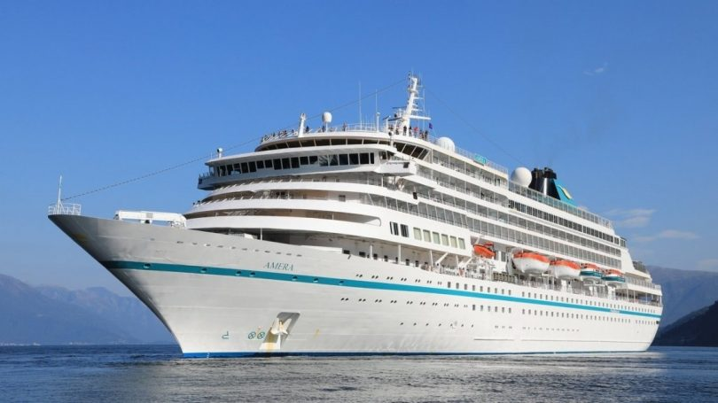 Vonona ny handeha amin'ny Cruise eropeana tsy misy fiaramanidina aorian'ny fampitahorana COVID-19?