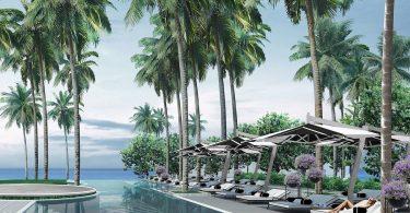 """Centara Hotels & Resorts ने कंपनी चार्ट्स फ्यूचर ग्रोथ स्ट्रैटेजी के रूप में लक्जरी 'स्टोरीटेलिंग' ब्रांड """"रिजर्व"""" का खुलासा किया"""