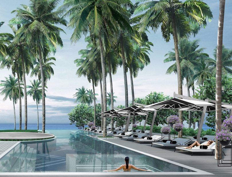 """Společnost Centara Hotels & Resorts představila luxusní značku """"vyprávění příběhů"""" jako grafy budoucích růstových strategií"""