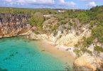 Anguilla rapporteart earste COVID-19 gefallen