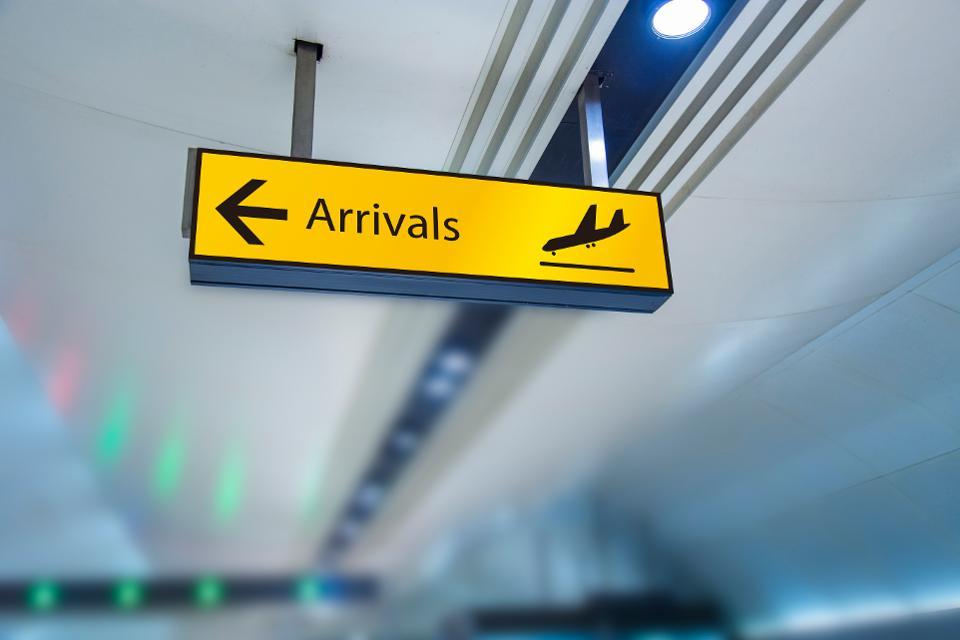 Coronavirus impacted January Airline Passenger Demand