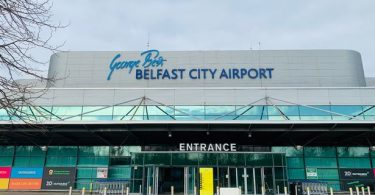 Southampton Route Confirmed for Belfast City Airport