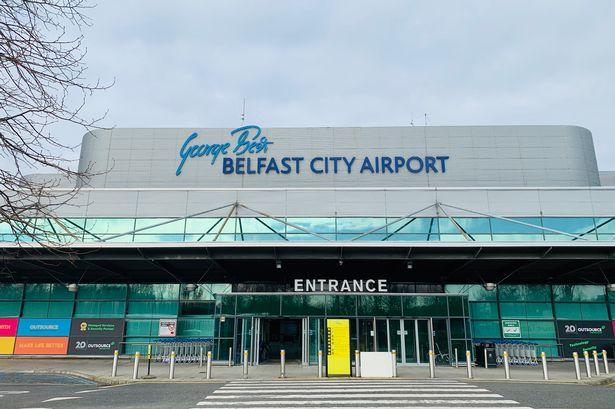 Southampton Route für Belfast City Airport bestätigt