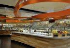 Buffeter på MGM Las Vegas: Ikke mere
