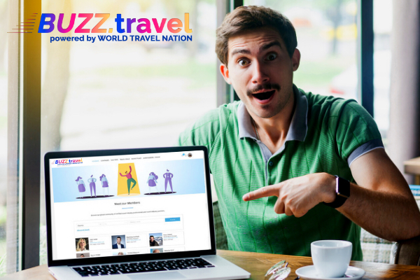 BUZZ.TRAVEL: نحوه ارتباط صنعت مسافرت نیز در طول COVID-19