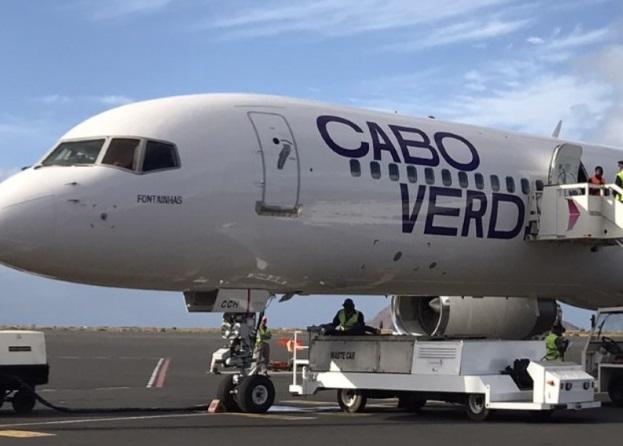 A e ka bërë COVID-19 më të lehtë fluturimin në Cabo Verde Airlines?